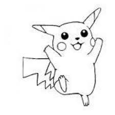 Come Disegnare Pikachu 5 Passi