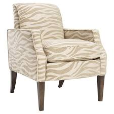 zebra print chair 3
