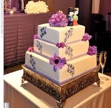 Korean Wedding Cake
