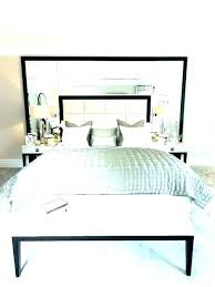 Fascinating Bedroom Sets With Mirrors Mirror Bedroom Sets Without ...