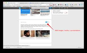 reasons your linkedin looks terrible the cv guy how to add images and videos for linkedin