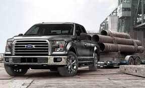 Ford Truck Payload Chart 2015 Ford F150 Officially Crushes Ram And Silverado In