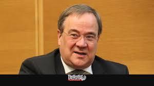 Laschet hat bereits das ziel vorgegeben, aus beiden wahlen als strkste partei in nrw hervorzugehen. Germany Cdu Makes Armin Laschet Party Chairman The Berlin Spectator