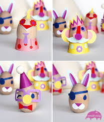 Best Springtime Easter Images On Pinterest Easter Ideas