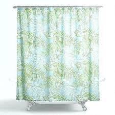 palm tree bath set palm tree bathroom set beyond luxury shower curtains amp curtain collection palm