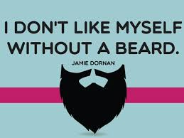 Beard Quotes New 48 Manly Beard Quotes And Sayings To Feel The Attitude