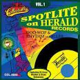 Spotlite on Herald Records, Vol. 1