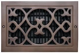 decorative wall registers antique decorative registers heat vents vent covers floor grilles