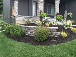 the rock place landscaping outdoor living omaha retaining wall