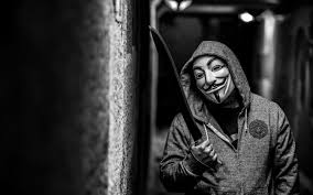 anonymous hd wallpaper desktop background