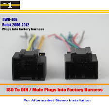 wiring harness installation promotion shop for promotional wiring Stereo Wiring Harness Installation car radio cd player to aftermarket stereo dvd gps navi installation kits wiring harness wire adapter for buick enclave lucerne radio wiring harness installation