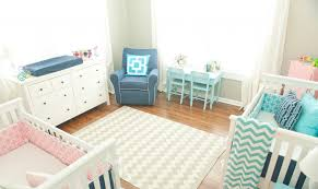 baby room ideas for twins. Twin Nursery For Berkley And Haxton Baby Room Ideas Twins N