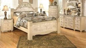 Selected Bedroom Set 4 Piece Sets Price Busters Within Catalina ...