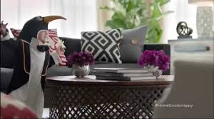 Home Goods Coffee Table Home Goods Good Day Accent Pieces Commercial Youtube