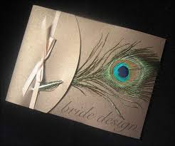 peacock invitations 9 majestic peacock wedding invitations that are sure to impress