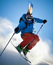 Skiing Quotes Best 48 Quotes About Skiing To Start Your Winter Thrillist