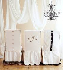 dining chair covers. Modern Dining Chair Covers