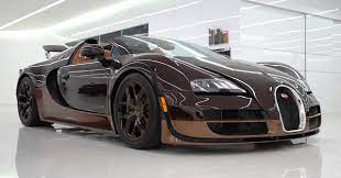 Produced in only three units, the ettore bugatti veyron is priced at €2.35 million, which means about $3.14 million as of 08/07/2014. Bugatti Veyron Costs Over Rm100k A Year To Maintain Paultan Org