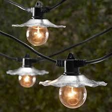 outdoor light bulb string patio lights string outdoor light strands