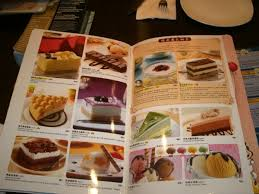 pizza hut dessert menu. Interesting Pizza The Dessert Menu  And Pizza Hut Dessert Menu