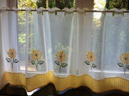 Kitchen Curtains Sears