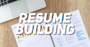 Resume Building Resources And Tips Geeksforgeeks