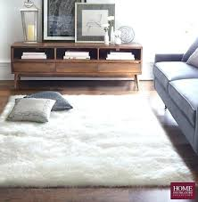 white furry rug for bedroom sheepskin rug bedroom home decorators collection faux sheepskin white area rug white furry rug