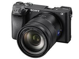 sony video camera price. sony a6300 mirrorless camera launched with 4k video support price