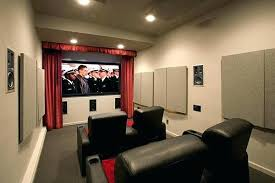 Movie Theater Room Ideas Home Design For Nifty About Small Theaters Themed  Bedroom