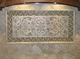 Mosaic Tile Kitchen Backsplash Mosaic Backsplash Kitchen How To Install Backsplash For A Kitchen