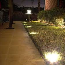 exterior ground lighting. 10 benefits of ground lights outdoor warisan lighting exterior d