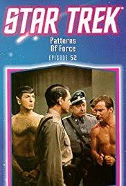 Star Trek Patterns Of Force Cool Star Trek Patterns Of Force TV Episode 48 IMDb