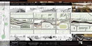 Итоги vi Российской национальной премии по ландшафтной архитектуре  Проект реабилитации поймы реки Студенец в городе Тамбове