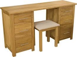 Pine Bedroom Stools Twin Pedastal Dressing Table Stool Bedroom Desks And