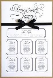 Wedding Table Seating Chart Fonts 29 Best Ideas Garden