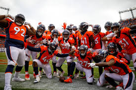 Denver Broncos First 2019 Depth Chart Reaction And Analysis