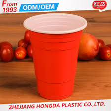 Decorating Plastic Tumblers Frozen 8oz Plastic Cups 200ml Party Cup For Decoration Birthday