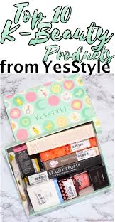 scroll down for a look at yesstyle s selection of top 10 must try korean beauty s for 2016