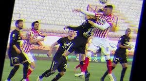 LR Vicenza - Ascoli 2-1 - YouTube