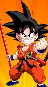Kid Goku Wallpaper Android - 2021 ...