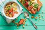 was sollte man bei diät essen