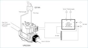 honeywell gas valve wiring diagram kanvamath org white rodgers gas valve wiring diagram wiring diagram for furnace gas valve