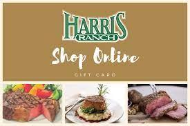 virtual gift card harris