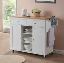 furniture tall white wooden kitchen pantry cabinet with sliding free standing kitchen cabinets with countertops