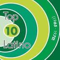Top Ten Latino, Vol. 4: 1965-1970