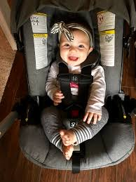 how to use the doona infant car seat
