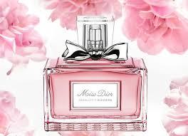 Nước Hoa Nữ Miss Dior Absolute Blooming