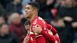 Middlesbrough 1-1 Birmingham: Ashley Fletcher earns a point for Boro| All  Football