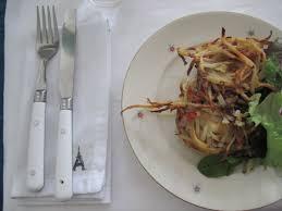 La Petite Cuisine à Paris Prêt à Voyager