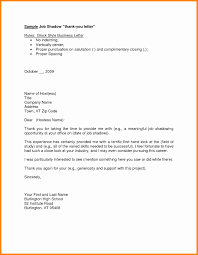 Business Closing Letter Customers Principal Visualize Resume